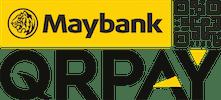Maybank QR Pay Logo