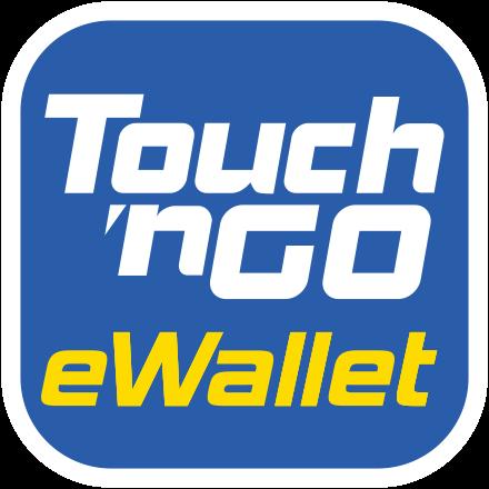 Touch `n GO Logo
